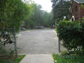 Passageway 1